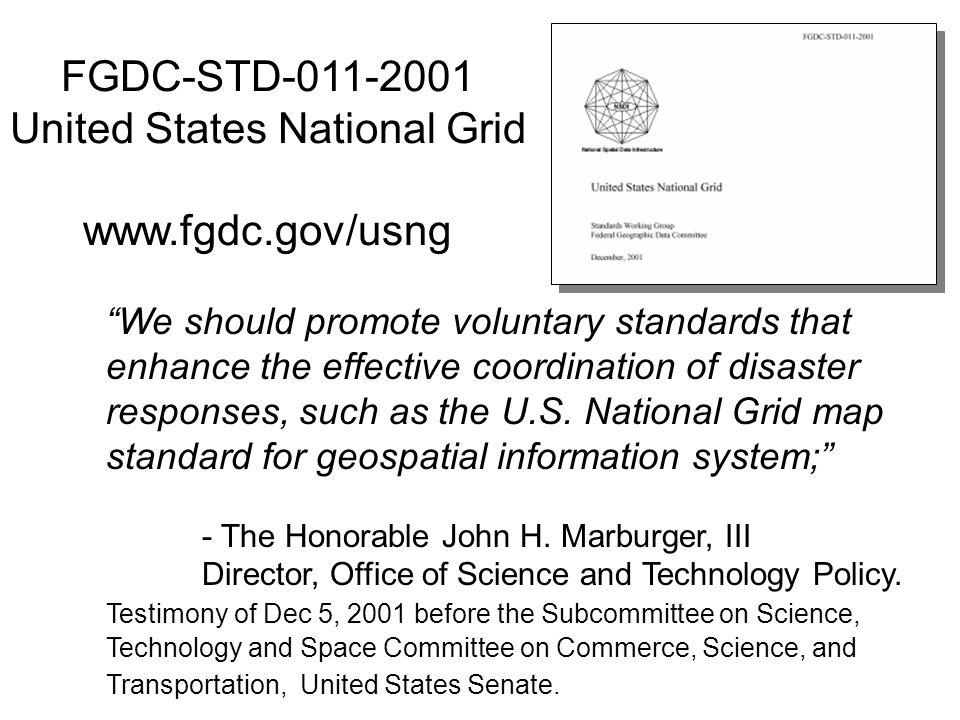 US National Grid USNG ppt download