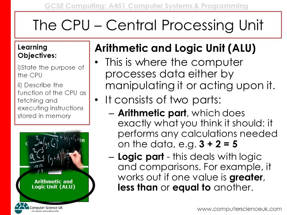 the history and functions of the central processing unit Computer cpu(central processing unit) - learn computer fundamental concepts in simple and easy steps starting from overview, applications, generations, types, components, cpu, input devices functions of the memory unit are.