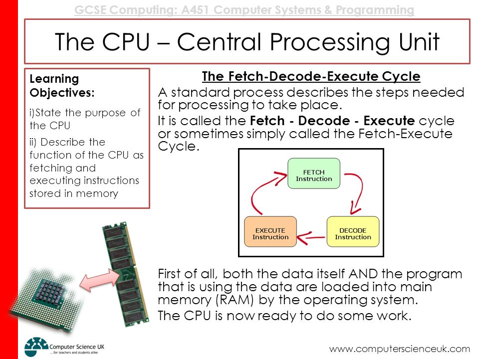 why is the cpu the most F why is the cpu the most important component in a computer the cpu is the most important component in a computer because without it, the computer could not run software what number does a bit that is turned on represent.