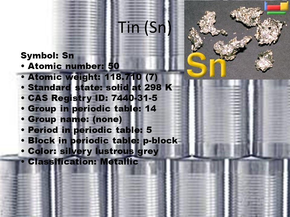 Atomic weight of sn 28 images sns bindings factory brand outlets atomic weight of sn tin urtaz Choice Image