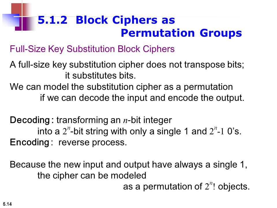how to break permutation cipher