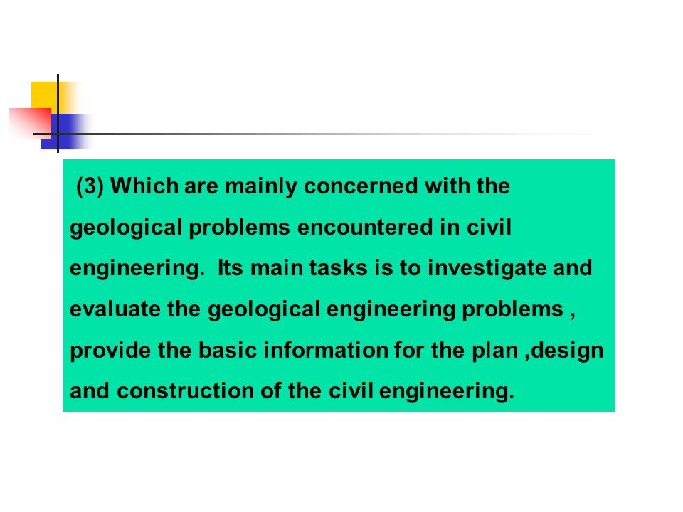 the moral issues encountered in civil engineering Thus, engineering ethics can be defined as (1) the study of the moral issues and decisions  3 environmental ethics issues in civil engineering.