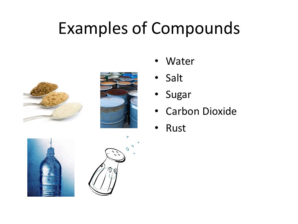 Compounds Examples Image collections - example cover letter
