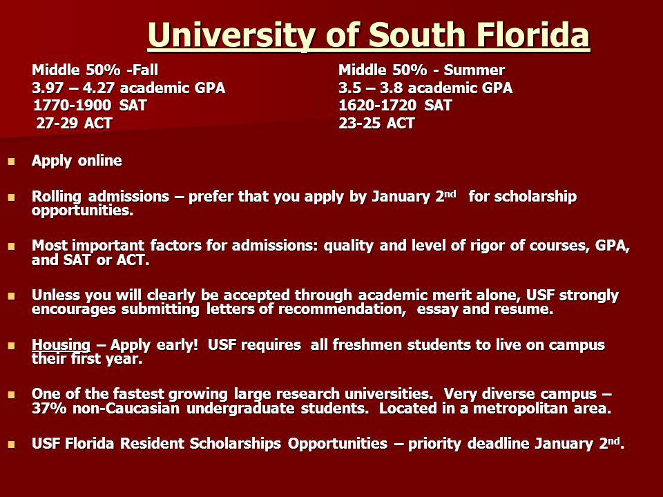 usf application essay 2015 How to get into the university of south florida how to get into usf student and alumni reviews of the nov 4, 2015 browse and read usf application essay 2013.