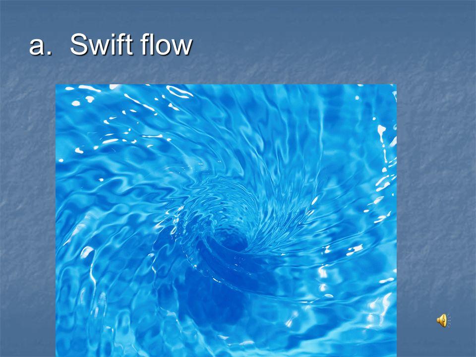a. Swift flow