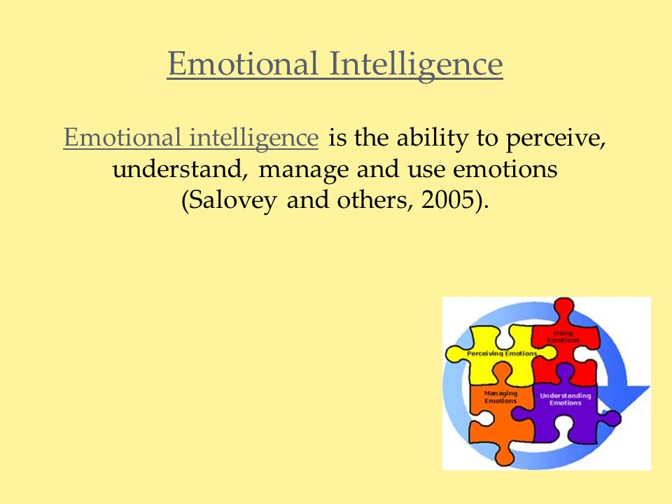 how to use emotional intelligence