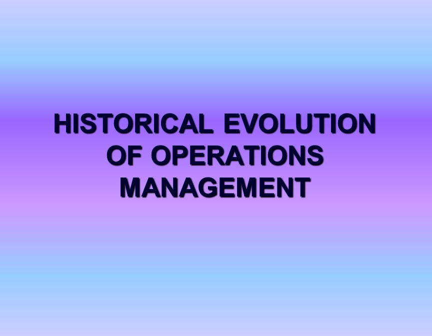 historical forces of management The loosely-based system of social control worked quite well for centuries, particularly in more rural and less populated regions however, the late 1700s and early 1800s saw a population explosion in major cities in the united states and england.