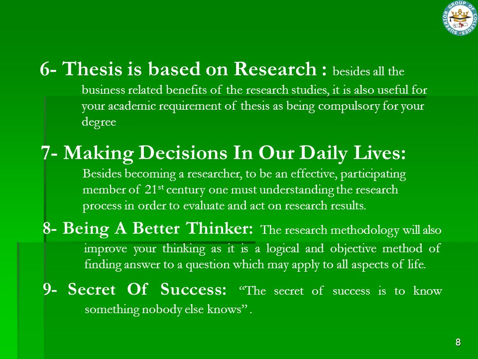 action research based thesis