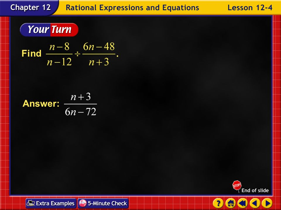 Find Answer: Example 4-2c