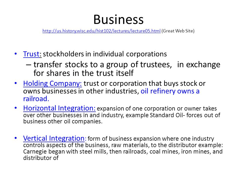 Transferring stock options to a trust
