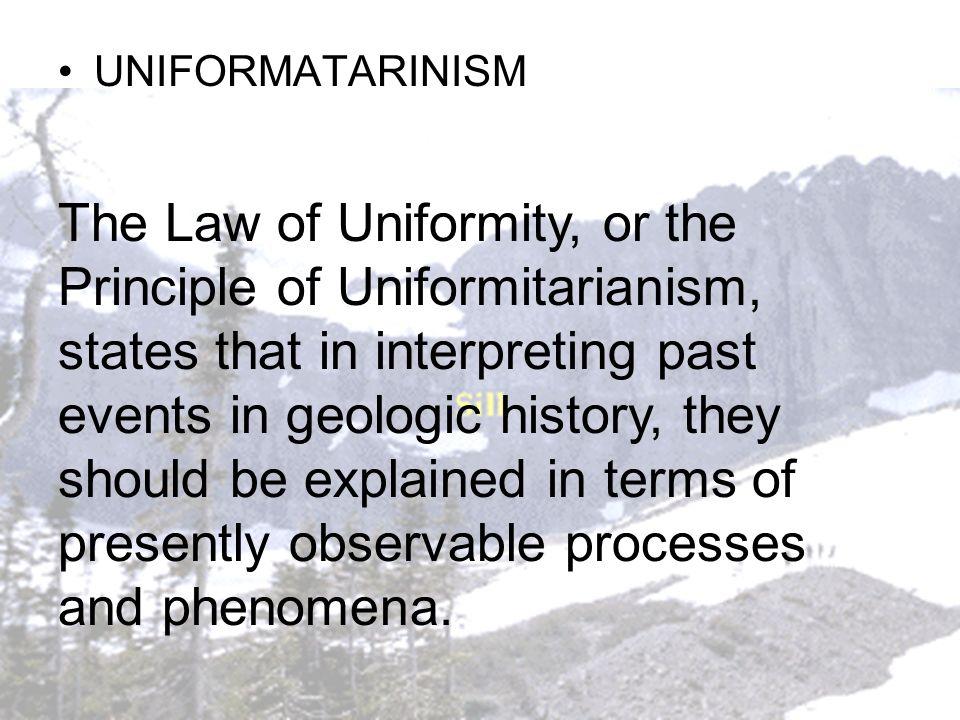 UNIFORMATARINISM