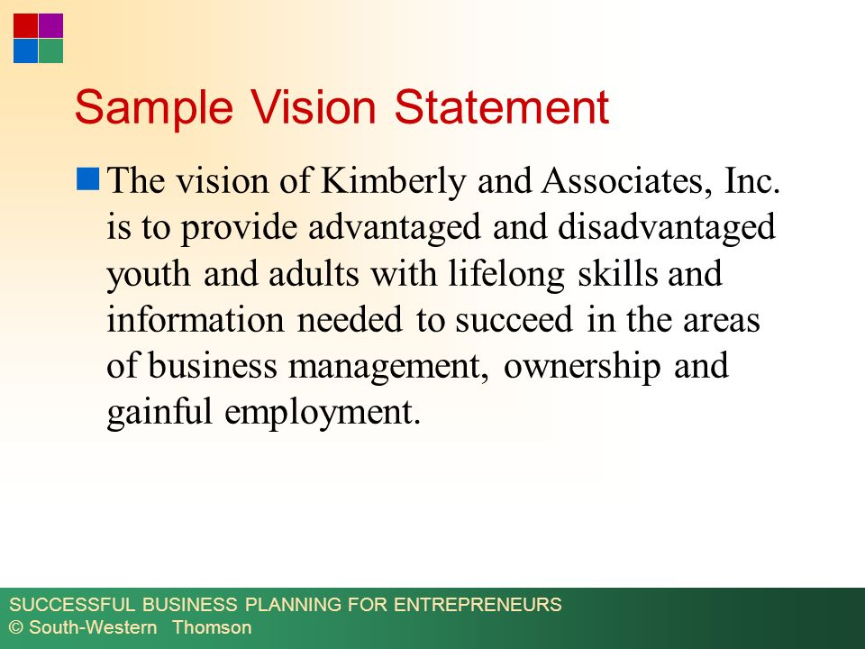 Business Plan And Financials - Ppt Download