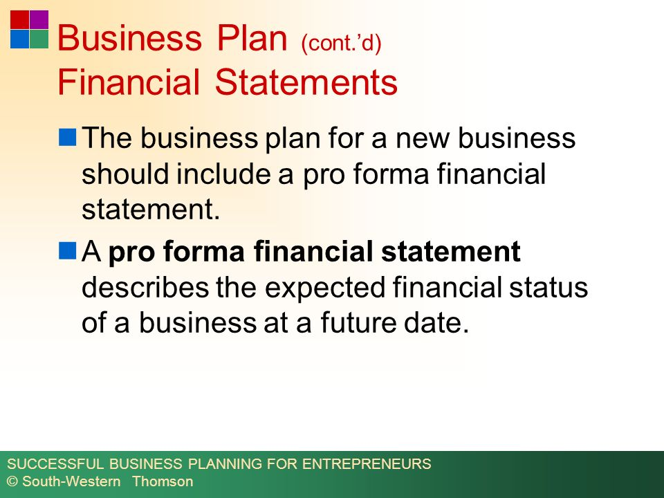 personal financial statements would include Understanding (and mastering) the income statement format  statement and  how the statement should be structured so you can spot financial  overhead  includes all expenses that can't be directly related to building/buying a  income  flows through to the owner's personal income statement to be taxed.