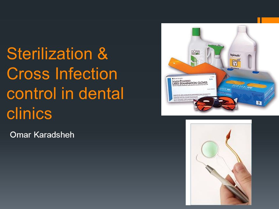 infection control in dental care essay Infection control in dental health-care settings—20035 the summary of infection prevention practices in dental settings: basic expectations for safe care summarizes.