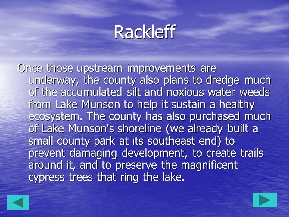 Rackleff