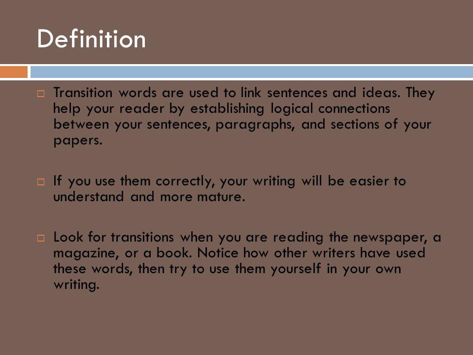 Draft essay example