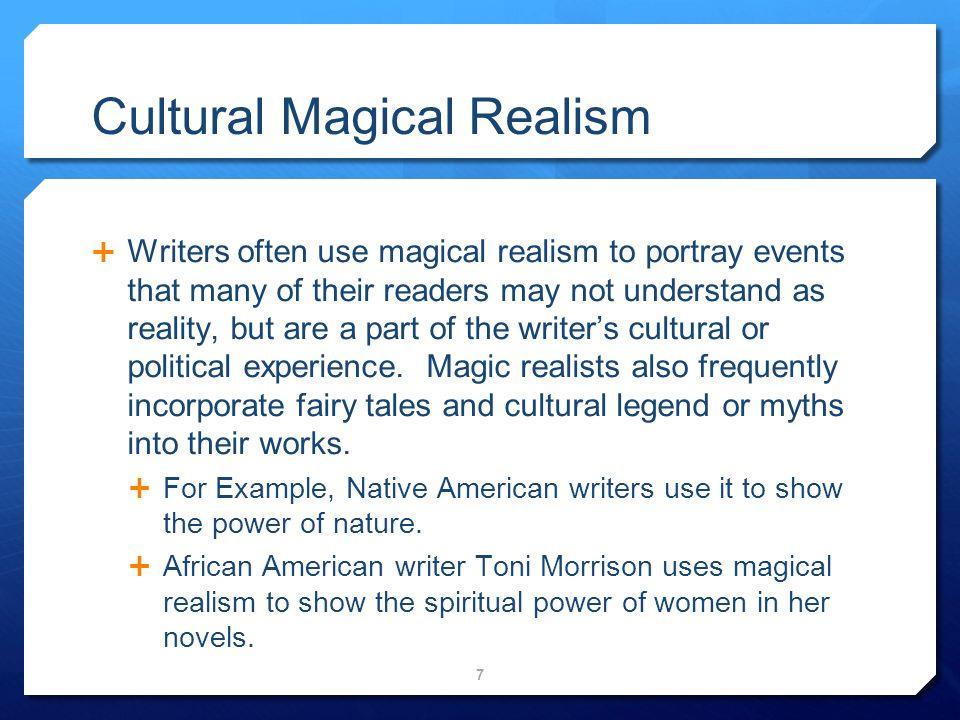 realist writing