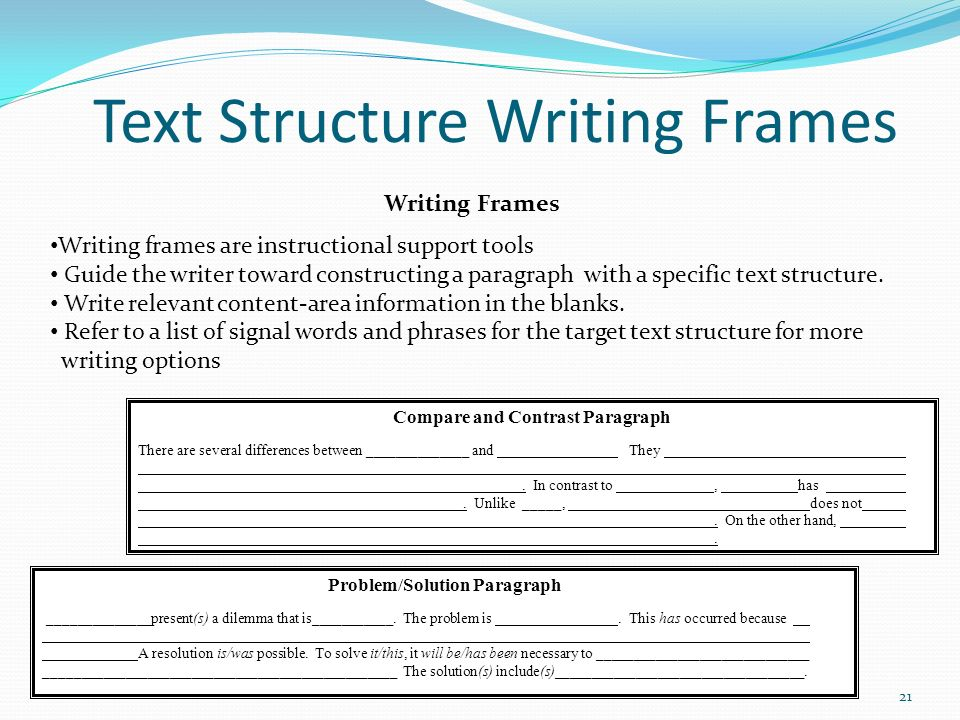 Sentence Frames For Expository Essay Homework Sample