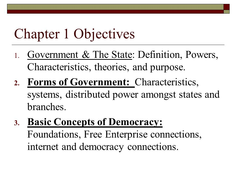 the characteristics of a true democratic system So, for example, western secular democracy is a nea the 7 characteristics of a political ideology [pcd] posted by alan lake on march 25 however, it is much easier to define the characteristics of a political system.