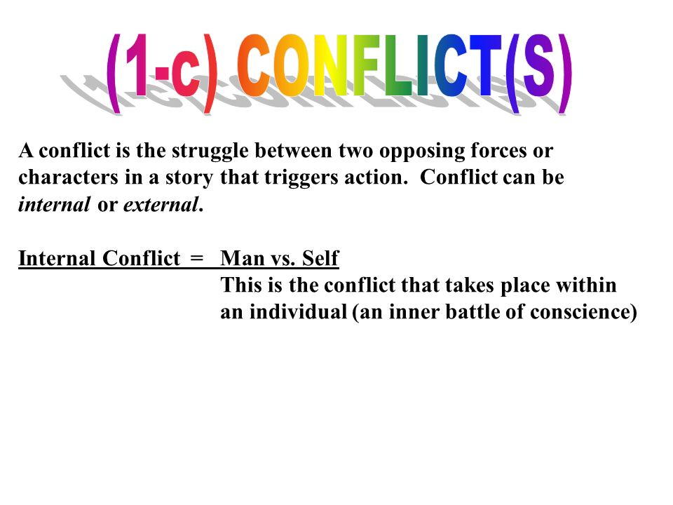 the individual struggle within society an Sociology chapter 1  see the relationship between individual experiences and the larger society  are engaged in a continuous power struggle for control of .