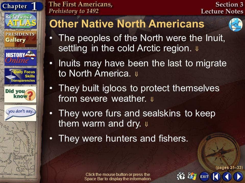 Other Native North Americans