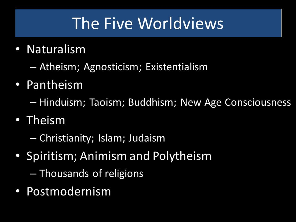 hinduism worldview The indian worldview: breaking down hinduism hinduism is a religion that is difficult to define no one can say who the founder is, or connect it to a certain place or time so in order to understand hinduism, we follow a coherent set of assumptions upon which people base their lives otherwise defined as the indian worldview.