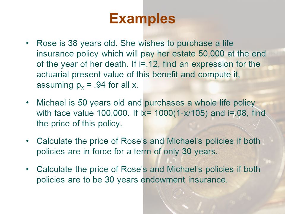 Chapter 8 life annuities ppt video online download examples thecheapjerseys Gallery