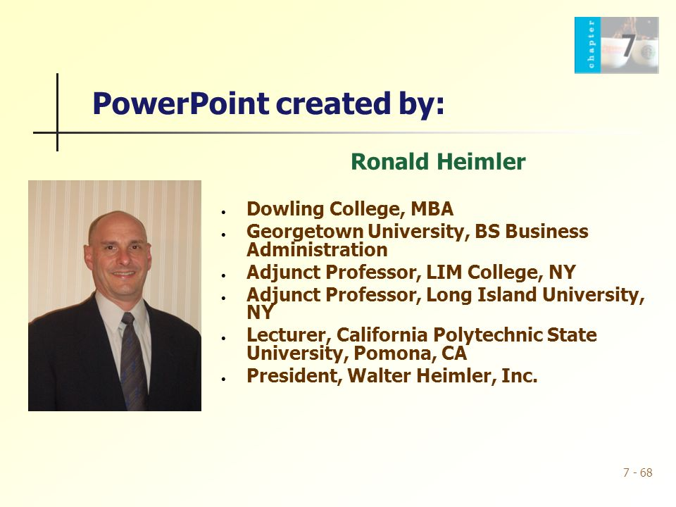 Customer driven marketing strategy ppt video online for Ron dowling home designs