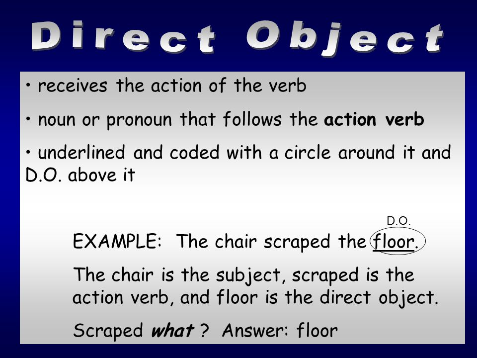 Hands on grammar advanced ppt download for Is floor a noun