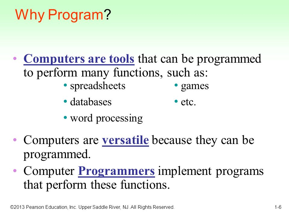 an introduction to the work of computer programmers If you're interested in computer science and the behind-the-scenes roles of  programmers, you can work toward an associate degree in applied science with  a.