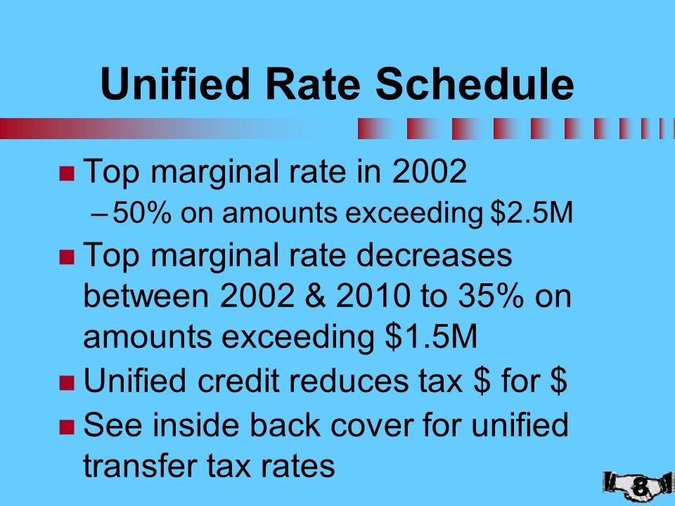 Chapter 12: The Gift Tax Chapter 12: The Gift Tax. - ppt video ...