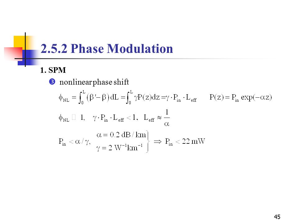 how to solve for phase shift