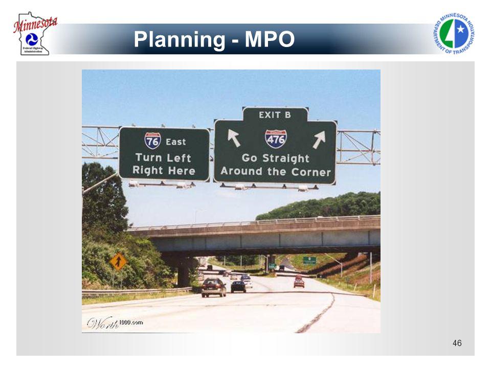 Planning - MPO copy