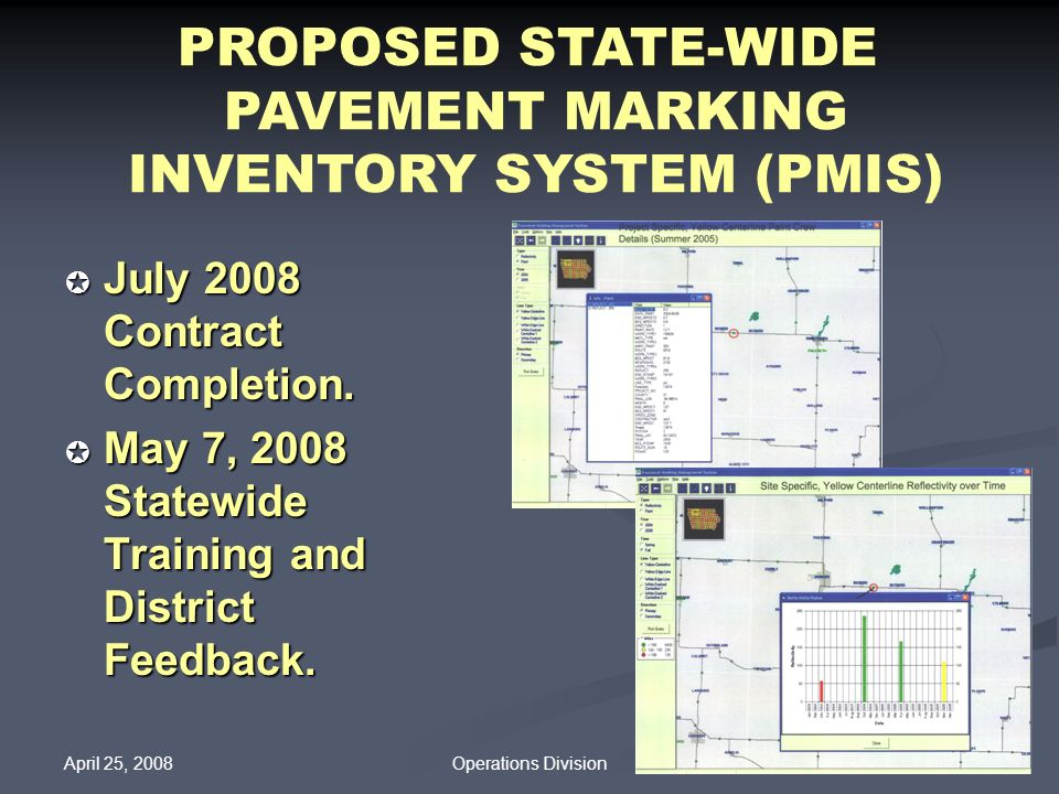 INVENTORY SYSTEM (PMIS)