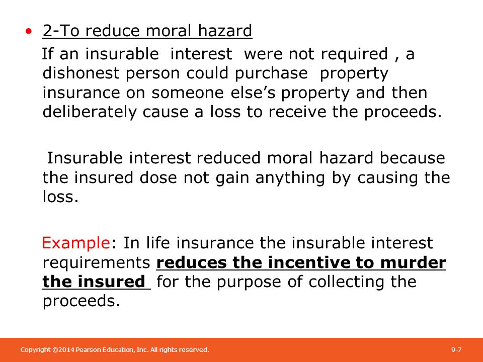 how to buy life insurance for someone else