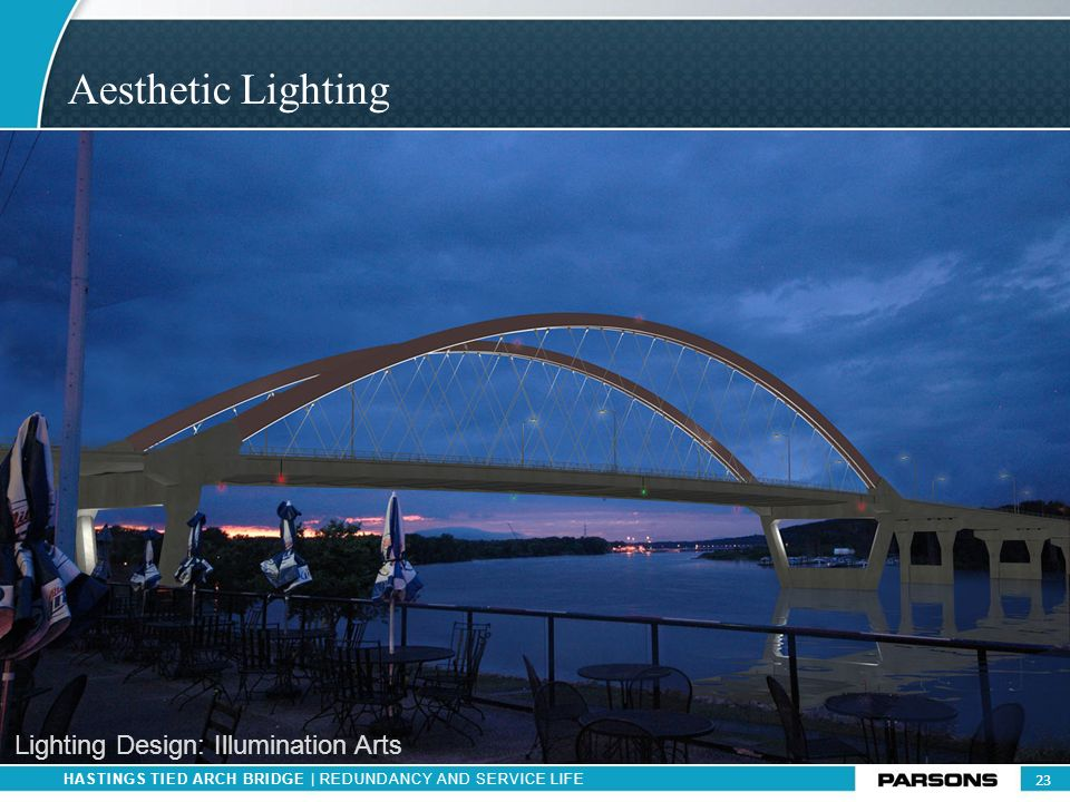 Aesthetic Lighting Lighting Design: Illumination Arts