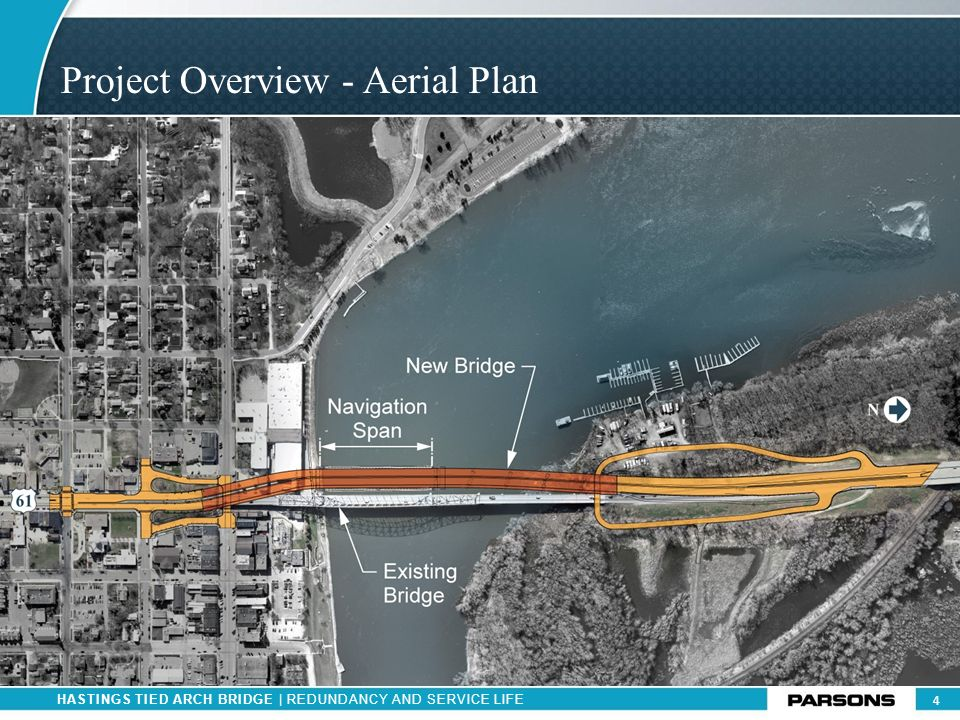 Project Overview - Aerial Plan