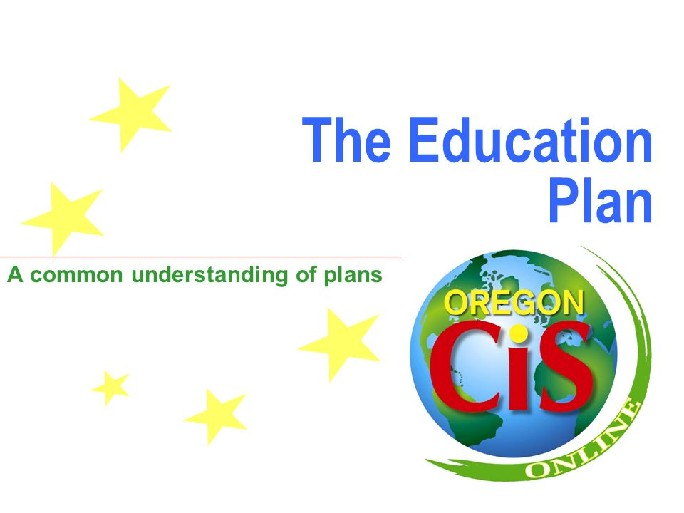 my educational plan Every path leads somewhere you just need to find out which path will take you where you want to go learn how to plan and fund your education, transfer credits and explore education programs.