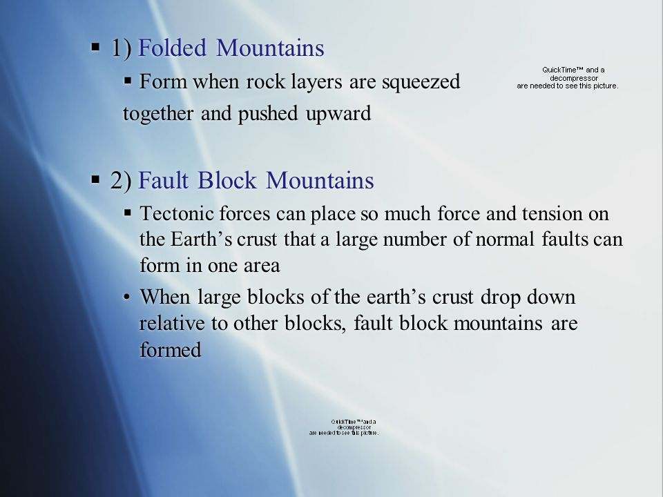 Chapter 6 Plate Tectonics. - ppt video online download