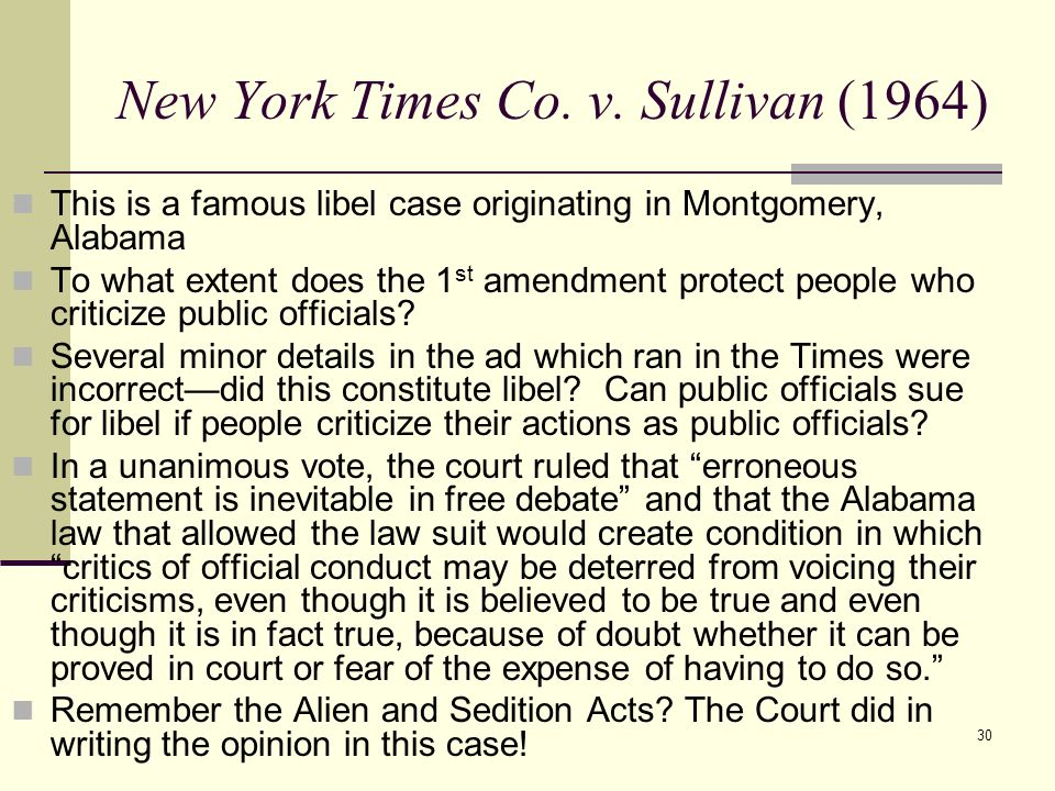 the case of powell versus alabama essay The background of powell v alabama: powell v alabama was a united supreme court case that ultimately determined that in a capital trial, the defending party must be given access to legal counsel upon his or her request the defendant, in all capital cases, as stated in this decision, labels the obtainment of a counsel as a direct part of due process, which is inherently awarded to a.