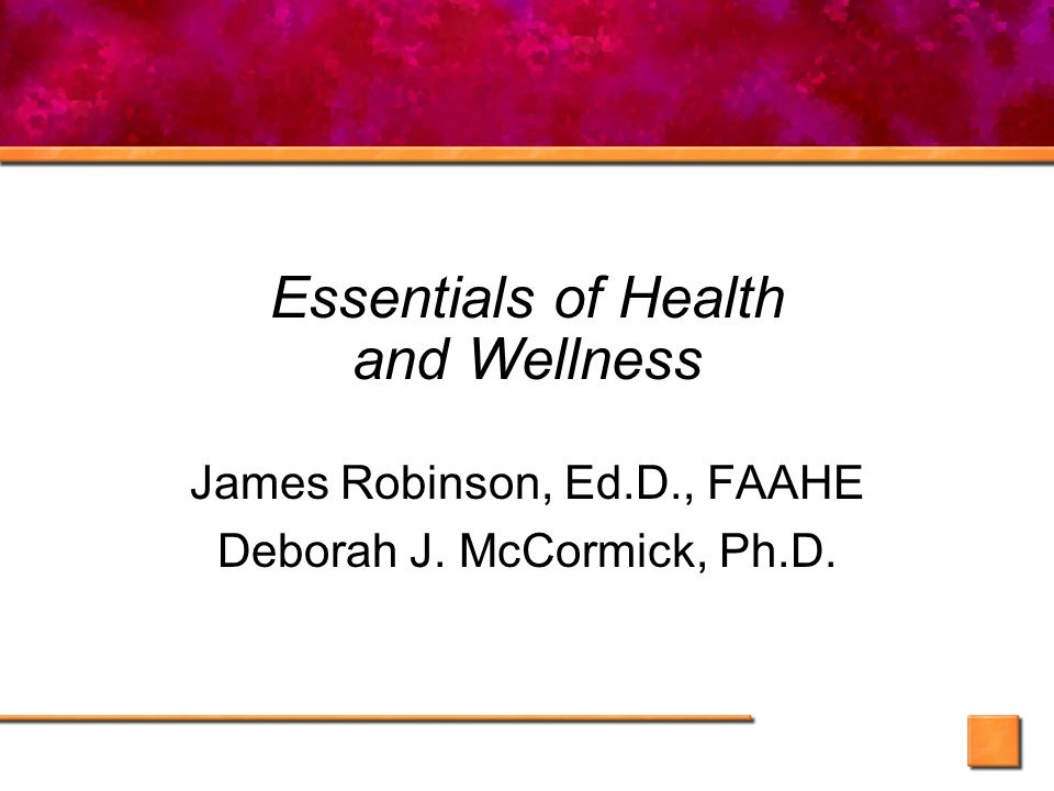 Essentials of health and wellness ppt video online download essentials of health and wellness malvernweather Image collections