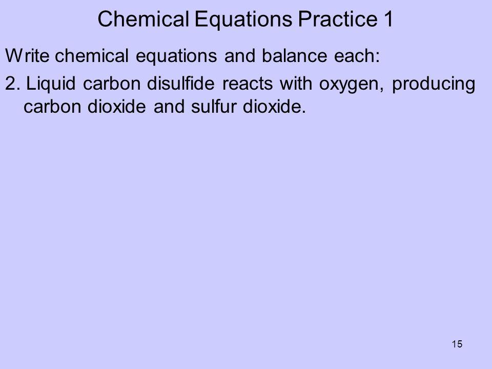 Balancing Equation Quiz Balancing Equations Worksheet Template – Balancing Chemical Equations Worksheet