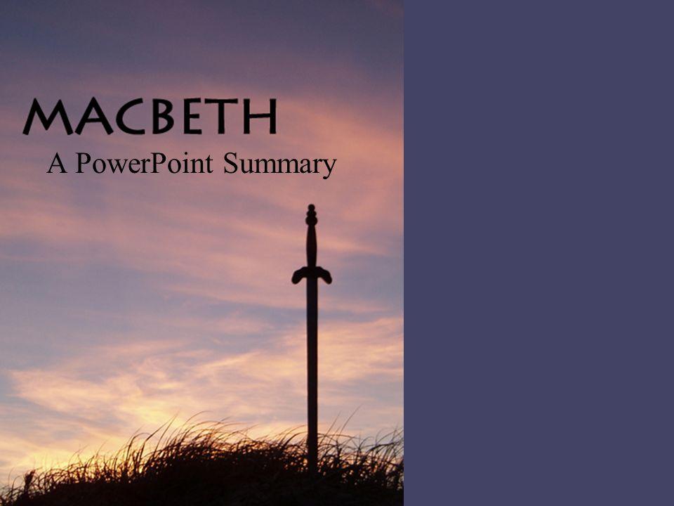 A PowerPoint Summary