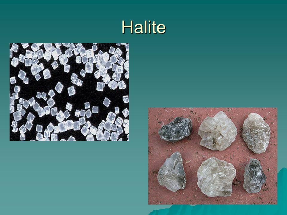 Halite