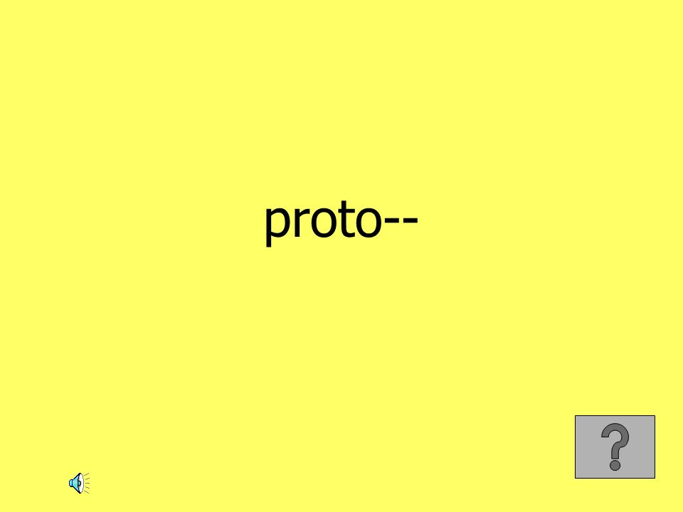 proto--