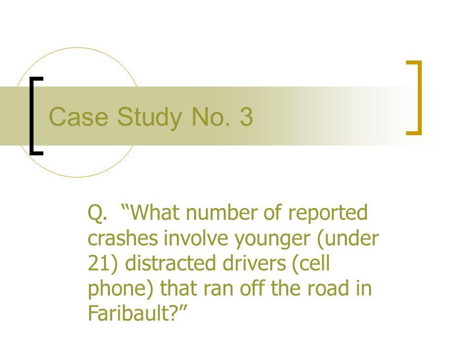 Case Study No. 3 Q.
