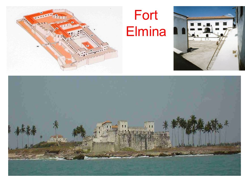 Fort Elmina