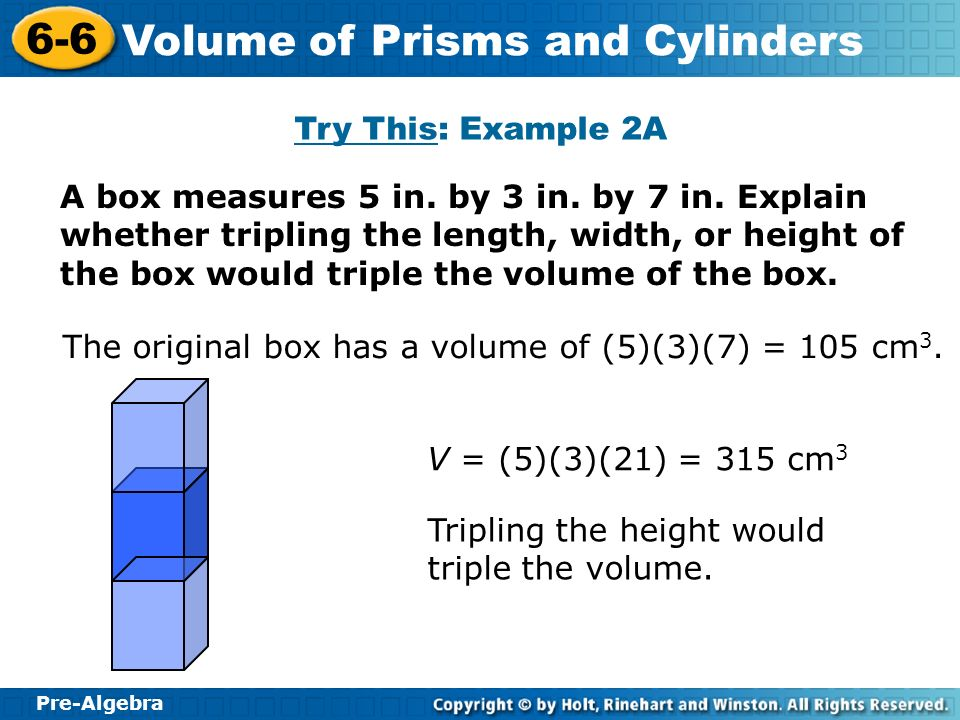Try This: Example 2A