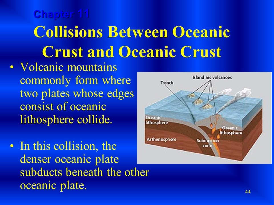 Deformation of the Crust - ppt video online download