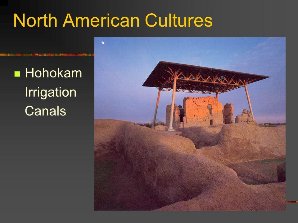 North American Cultures